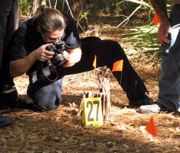 Ciencia forense veterinaria