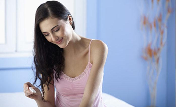 Los síntomas del embarazo antes de un período menstrual