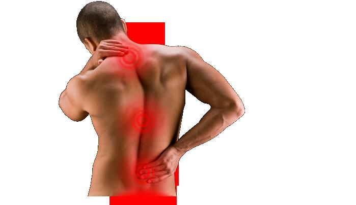 Mejor medicación para el dolor de espalda