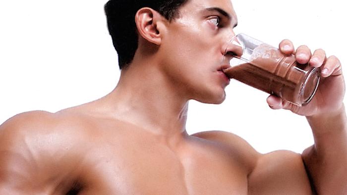 Mejores batidos de proteínas para la dieta
