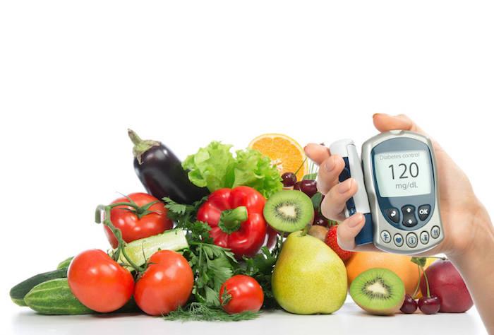 Mejor dieta para la diabetes
