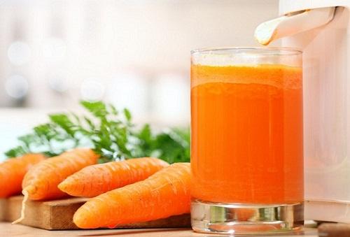 Zanahorias y sus beneficios para la salud