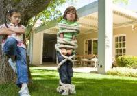 Hierbas para niños hiperactivos