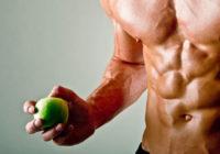 Mejor dieta para perder peso y ganar músculo