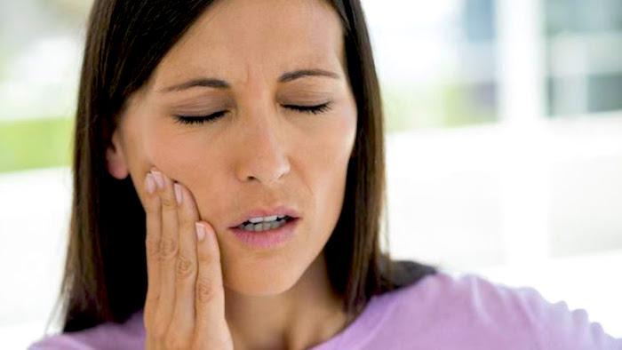Tratamiento en el hogar de alveolitis