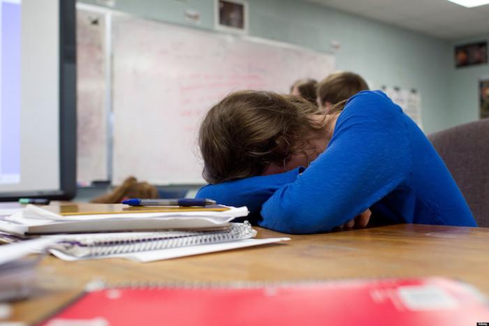 Hierbas para la narcolepsia