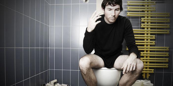 Los síntomas de la diarrea