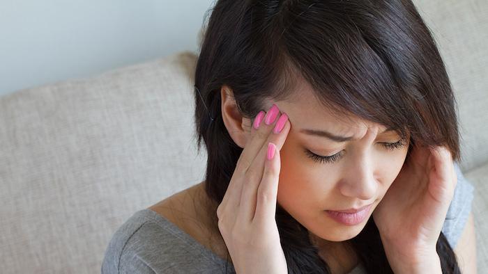 Cómo tratar un dolor de cabeza