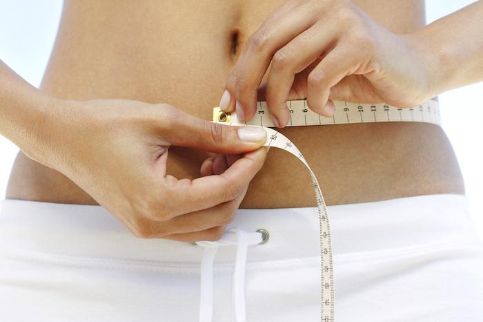 El tratamiento casero para la pérdida de peso