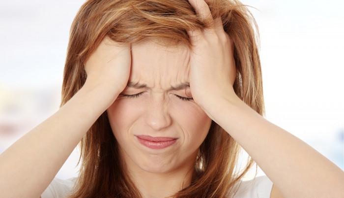 Remedio homeopático para el dolor de cabeza