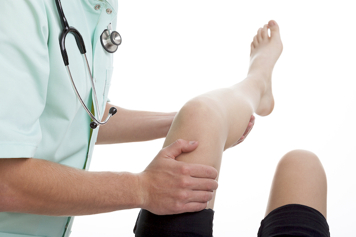 Síntomas de la artritis juvenil