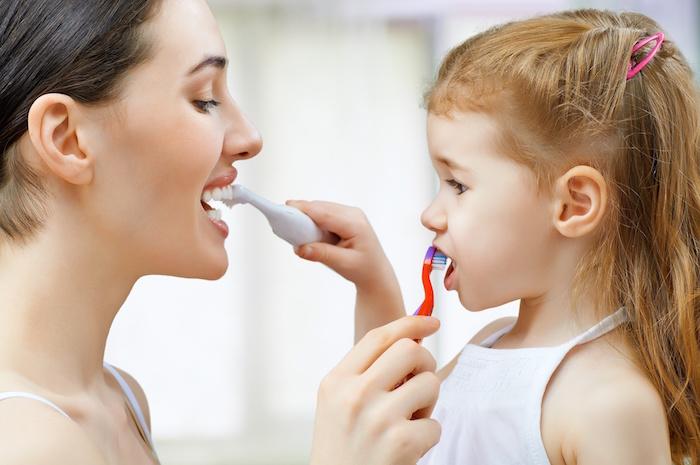 Tratamiento en casa para la caries dental