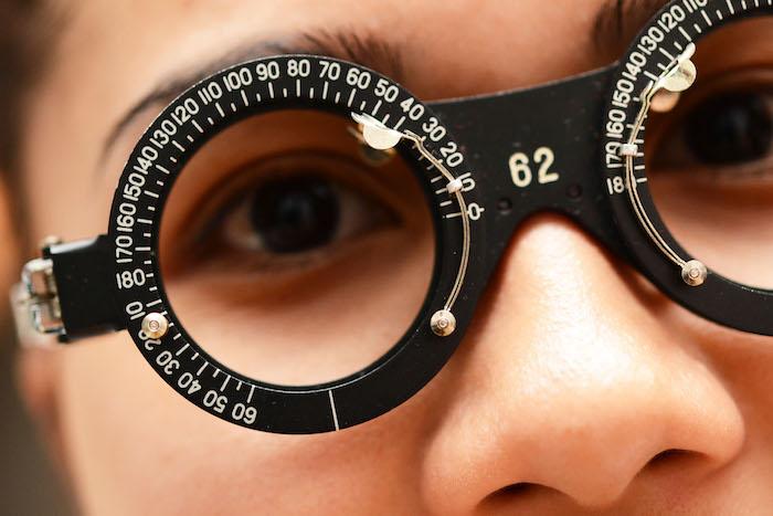 Cirugía para ojo perezoso