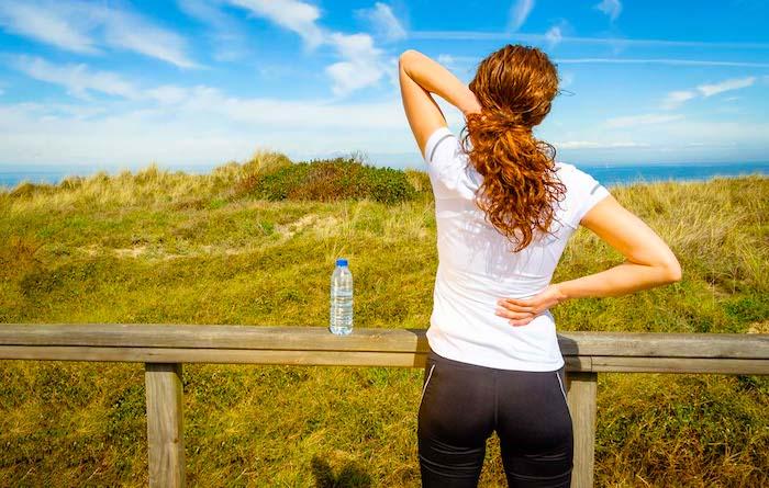 Remedio homeopático para el dolor de espalda