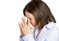 Complicaciones de la menopausia