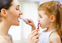 Tratamiento casero para la enfermedad de las encías
