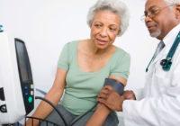Complicaciones de la presión arterial alta