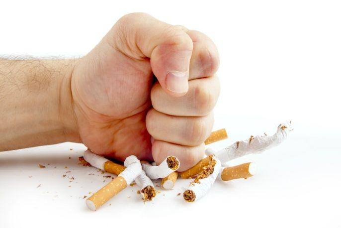 Dejar de fumar con la ayuda de lobelia
