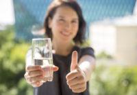 Hechos de la deshidratación crónica