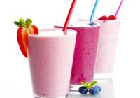 Bebidas saludables para ninos