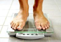 Perder peso rapido naturalmente