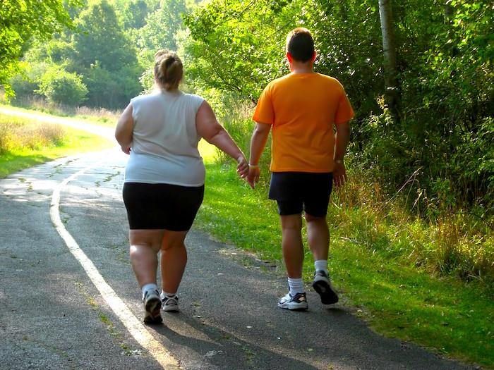 Complicaciones de la perdida de peso rapida