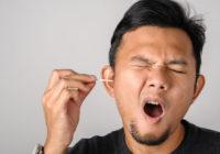 Picazón en la garganta y los oídos