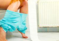 Diarrea biliar