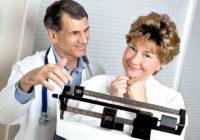 Pierda el peso de la menopausia