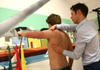 Tiempo de recuperación de la cirugía del hombro