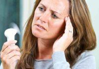 Remedio homeopatico para los sofocos