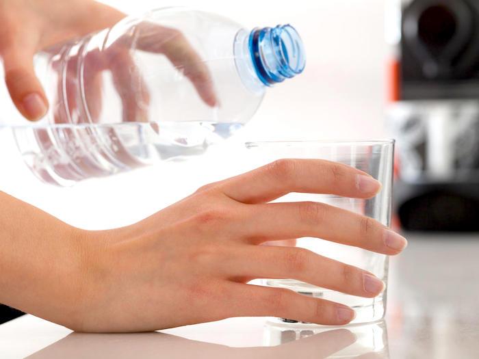 Causas de la deshidratacion