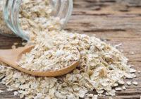 Beneficios para la salud de la harina de avena