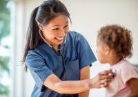 Costocondritis en los niños síntomas y tratamiento