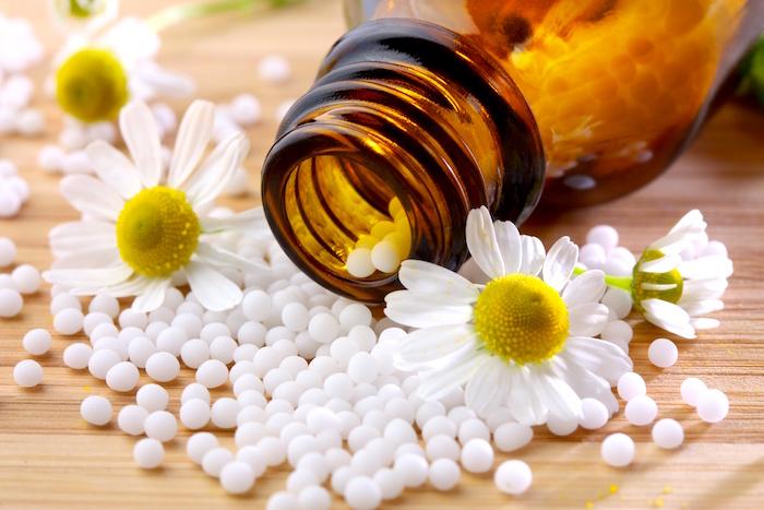 Remedio homeopatico para la deshidratacion
