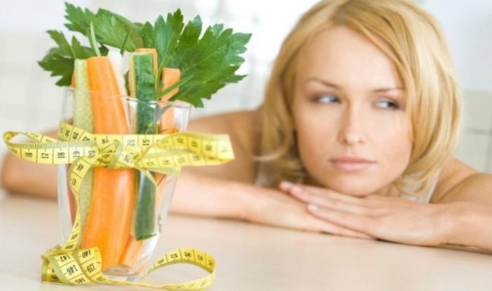Medicina Ayurveda para la pérdida de peso