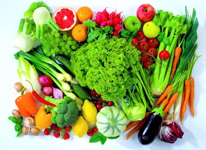 Dieta de presion arterial alta