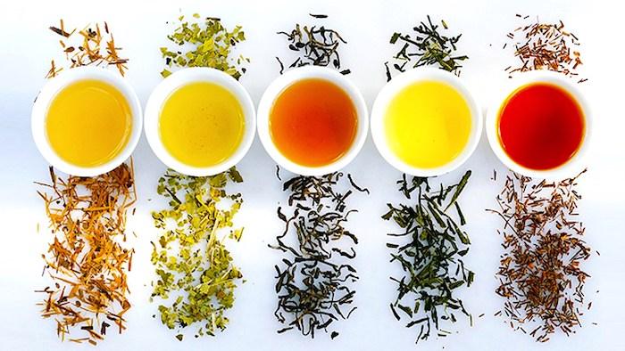 ¿Cómo funciona el té de pérdida de peso?
