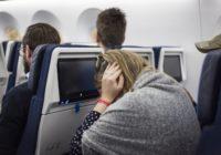 Problemas de oídos en el vuelo