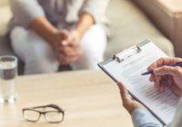 ¿Cuál es el proceso para la terapia interpersonal?