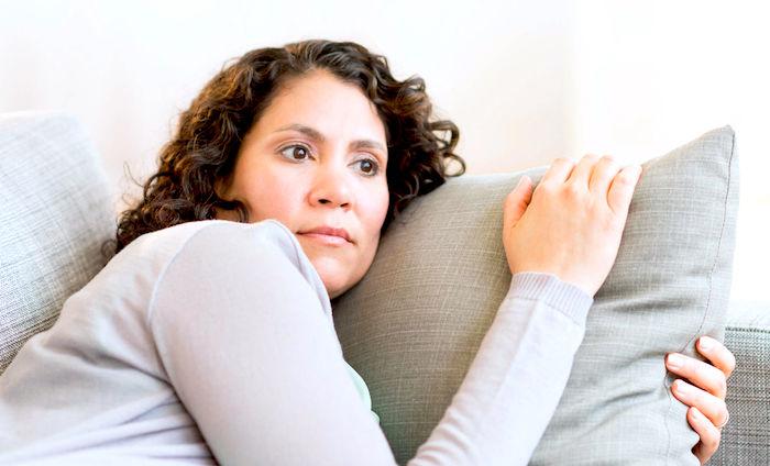 Cura natural para la menopausia