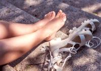 El calzado mas saludable para sus pies