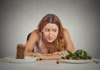 Las dietas no funcionan, ¿qué hacer?