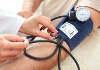 ¿Cómo medir la presión arterial alta?
