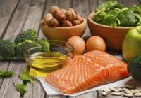 Dieta anti inflamatoria