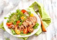 Recetas de dieta anabolica