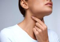 Como tratar un dolor de garganta en casa