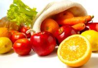 Alimentos saludables para perder peso