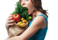 Dieta para encias sanas