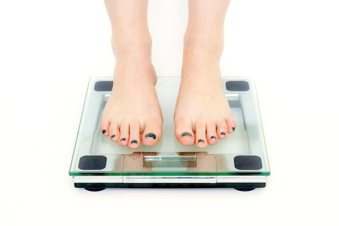 Los efectos secundarios de la dieta cambridge